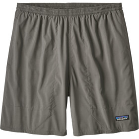Patagonia Baggies Lights Pantaloni corti Uomo, hex grey